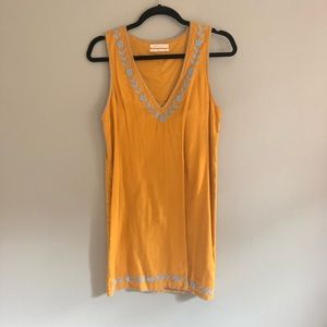 Summer to Fall Dress from Urban Outfitters